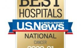 10 best hospitals for cancer care, ranked by US News & World Report