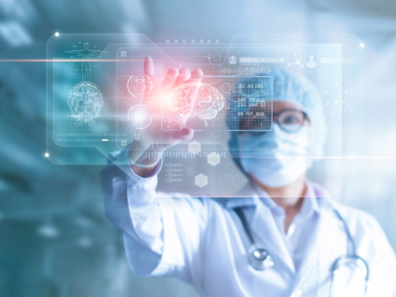 10 concerning trends in health IT