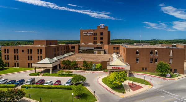 3 Baxter Regional Heart Clinic employees test positive for COVID-19