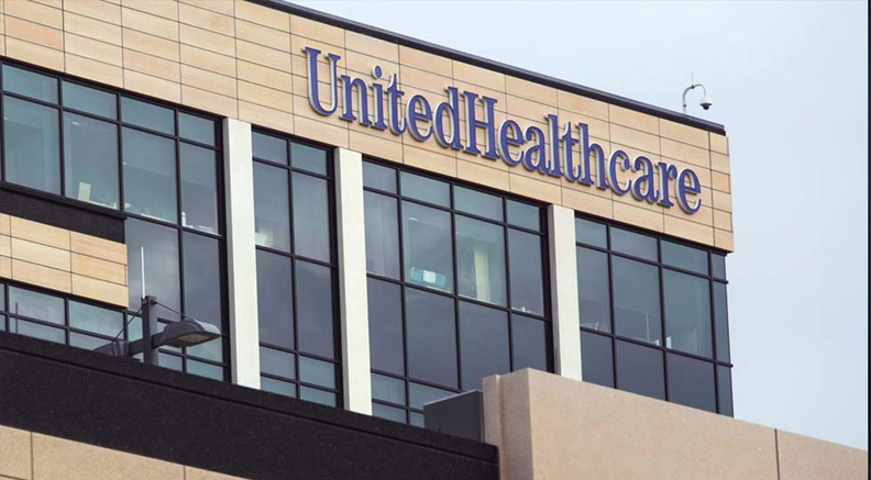 4 disputes involving UnitedHealth, physician staffing firms