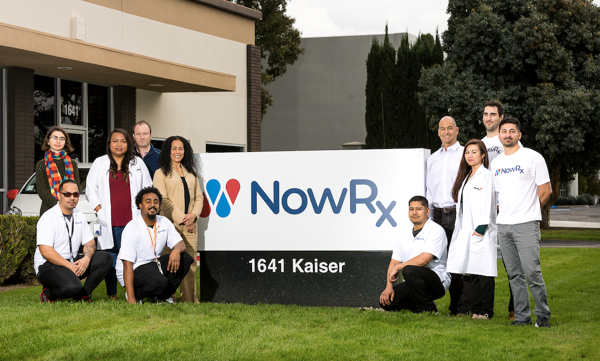 Same-Day Pharmacy Delivery NowRx Raises $20M to Expand into Additional Territories