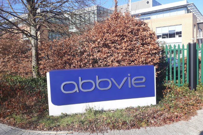 AbbVie Reports Results of Rinvoq (upadacitinib) as Monotherapy in a P-III Measure Up 2 Study for Atopic Dermatitis