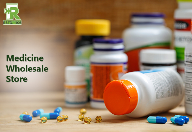 Advantages of Purchasing from a Pharmaceutical Wholesale