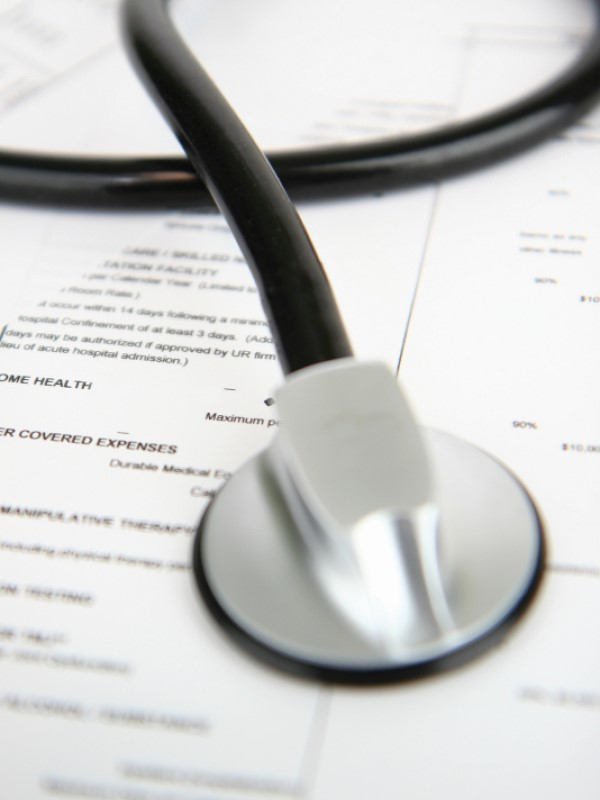 Average signing bonuses for 5 recruited medical specialties