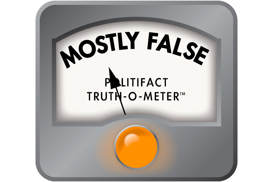 Azar Says Federal Law Had Preexisting Conditions Covered Before ACA. Not So Much.