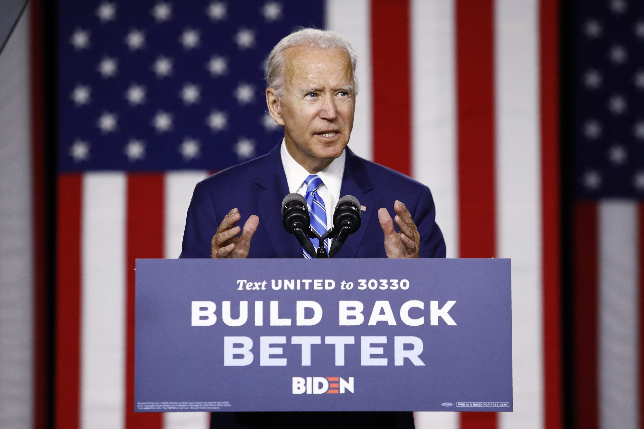 Biden Announces $775B Plan to Boost the Caregiver Economy, Support In-Home Care Providers