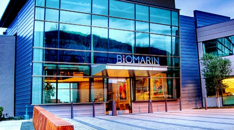 BioMarin Reports the Submission of MAA to EMA for Vosoritide to Treat Children with Achondroplasia