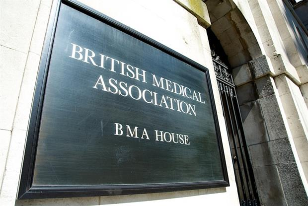 BMA calls on government to increase GP pay in line with other doctors