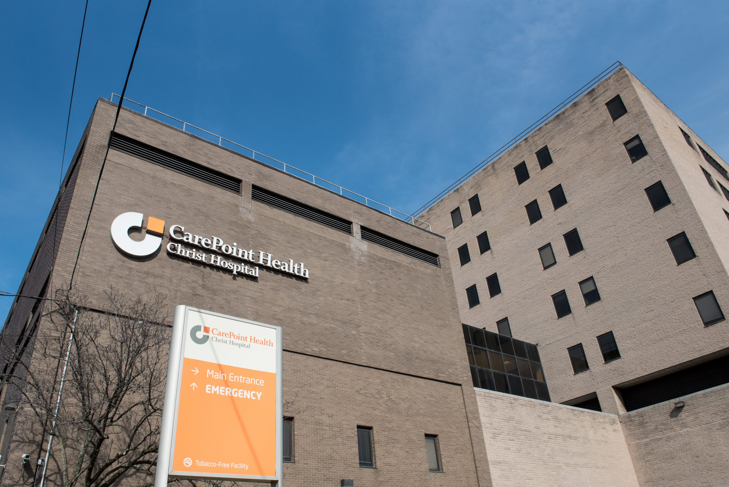 Christ Hospital in Jersey City to close OB-GYN department