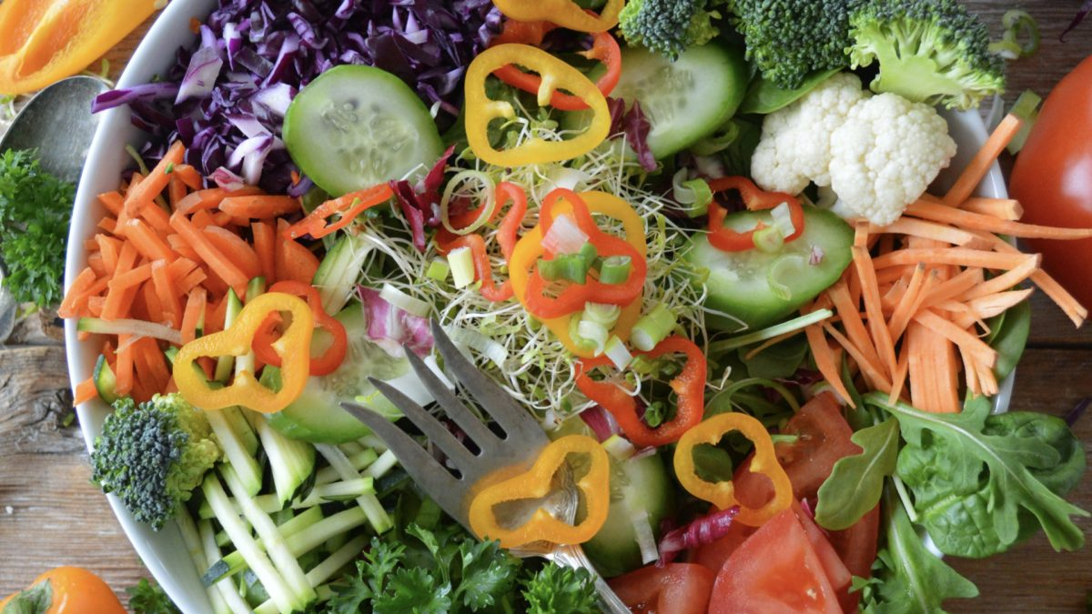 Decreasing Inflammation and Oxidation After Meals