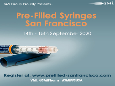 Developing custom syringes for highly viscous formulations discussed at PFS San Francisco