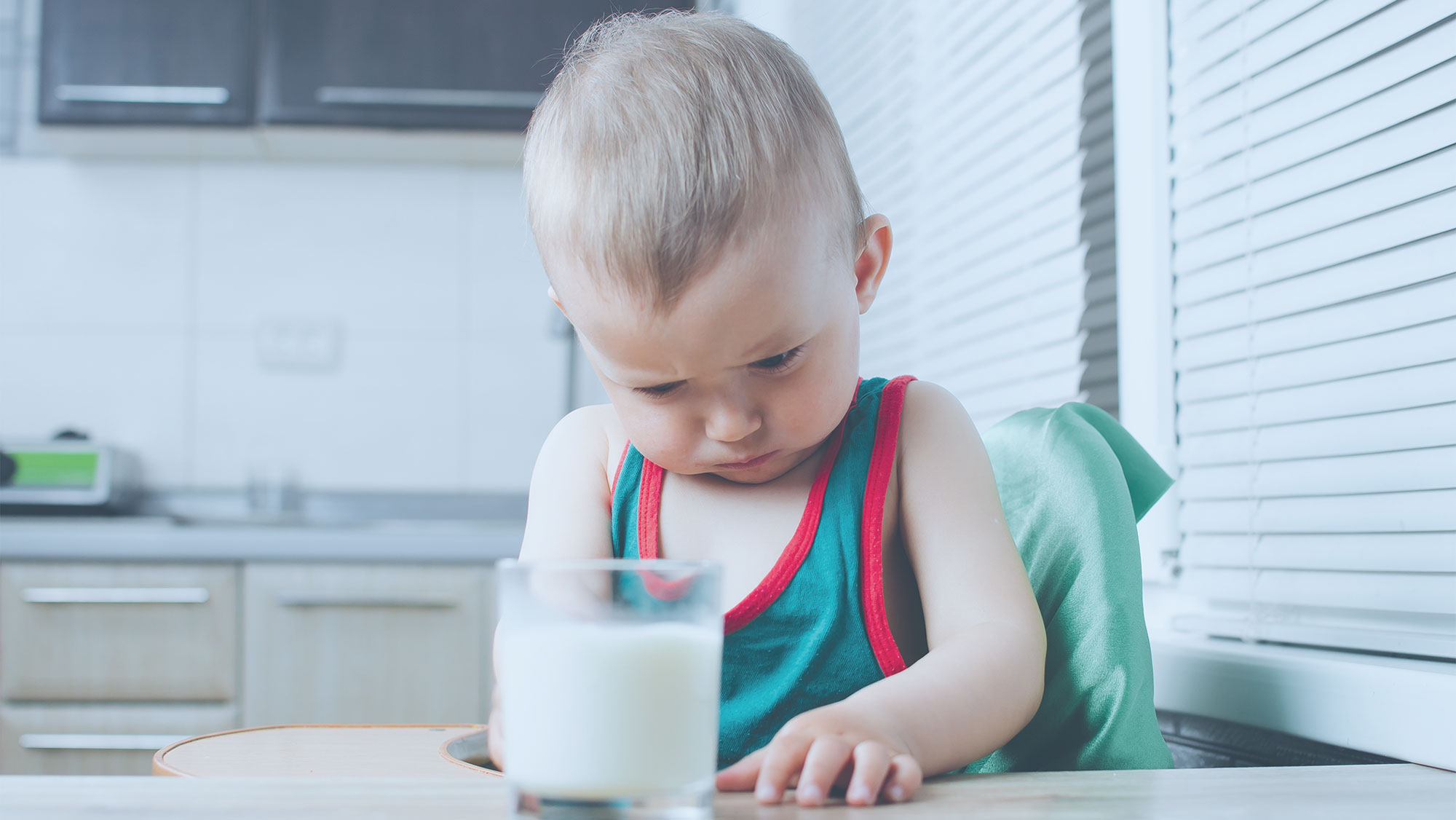 Everyone has a role to play: Reducing your child's risk of developing food allergies