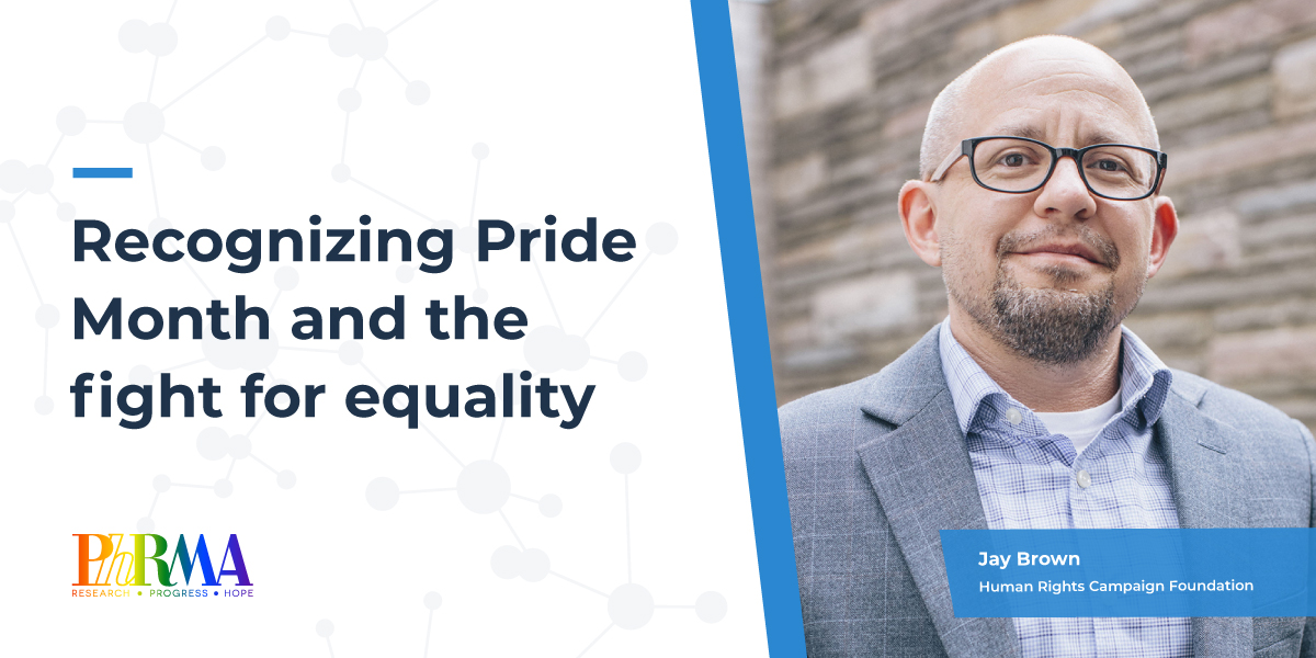 Guest Post: Pride started with protest: Combatting the dual pandemics of COVID-19 and racism this Pride Month
