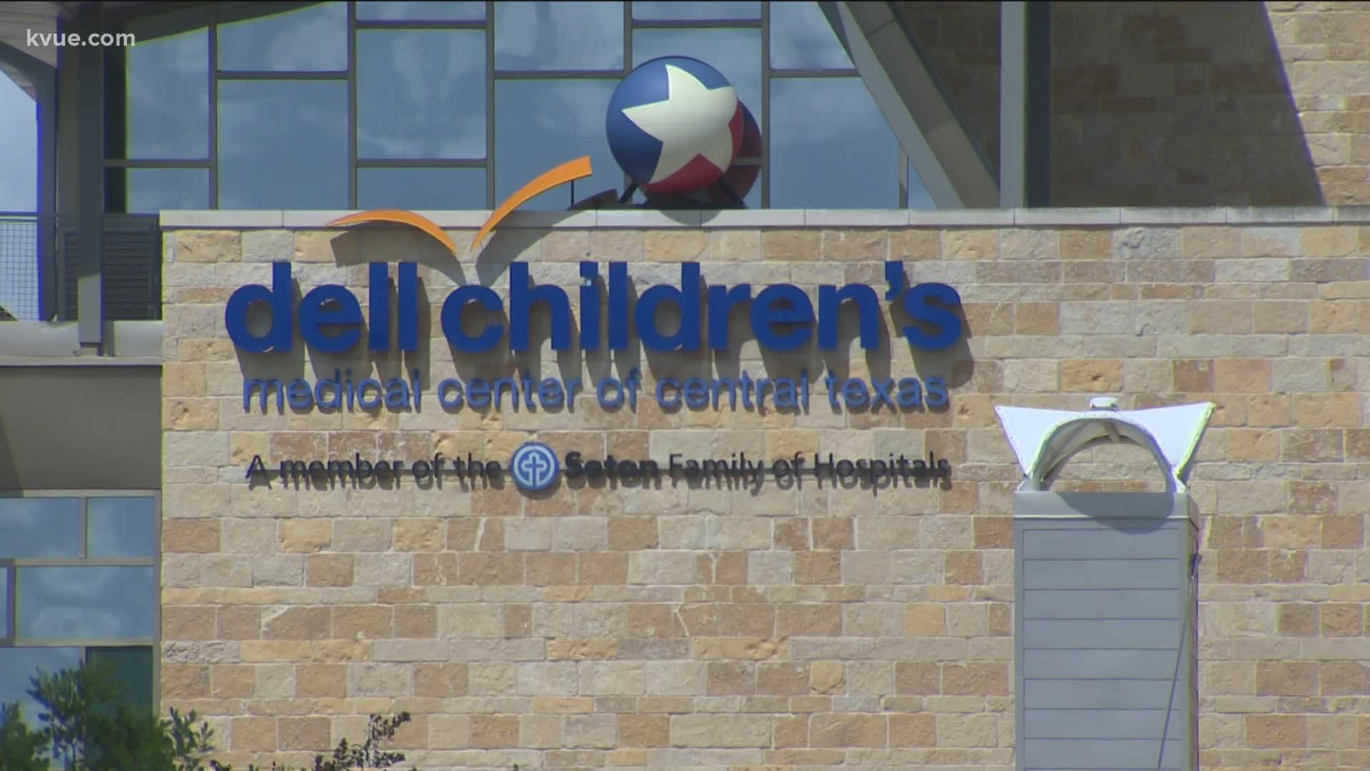 Heart transplant program launches at Dell Children's Medical Center