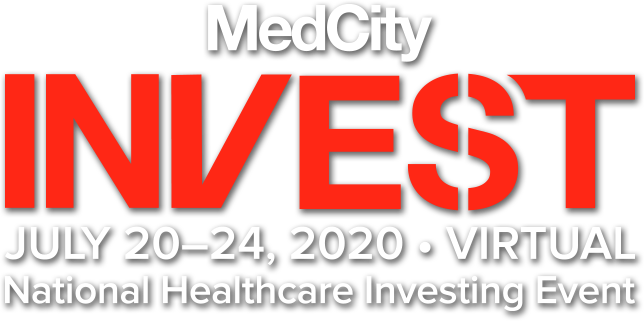 Here's what's on the agenda for Day 1 of MedCity INVEST virtual