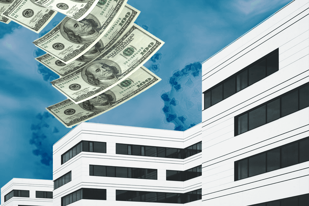 HHS Delays Provider Relief Fund Spending Reports Until 2021