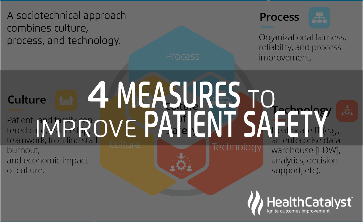 How hospitals present data matters: 5 key thoughts