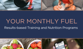 Introducing the Nutrition+ Membership