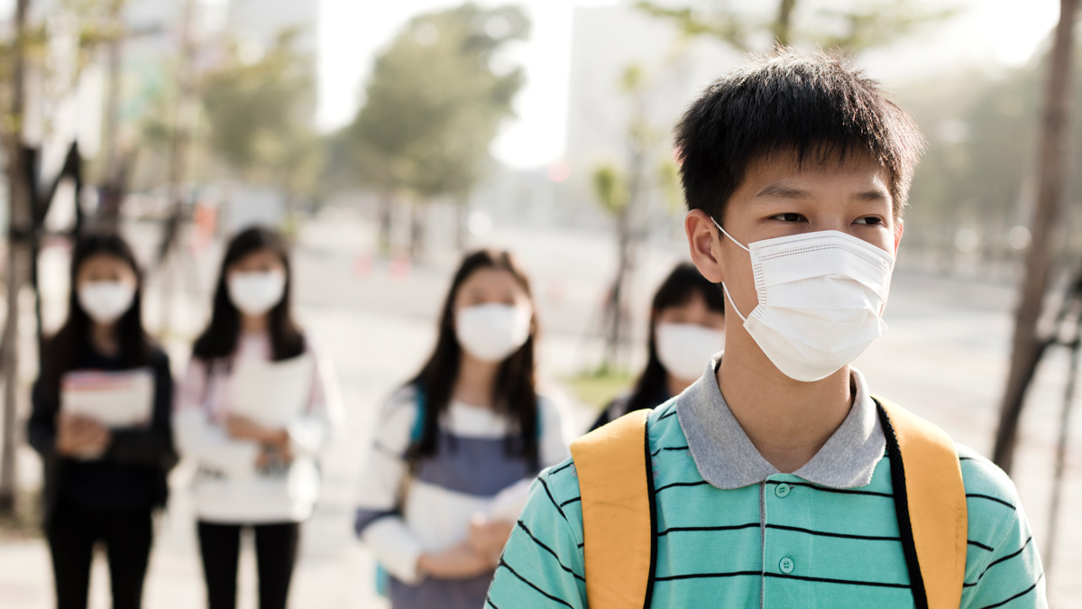 Japan trials app to help coronavirus patients recover at home