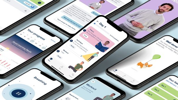 Kaia app for lower back pain shows its worth in large-scale trial