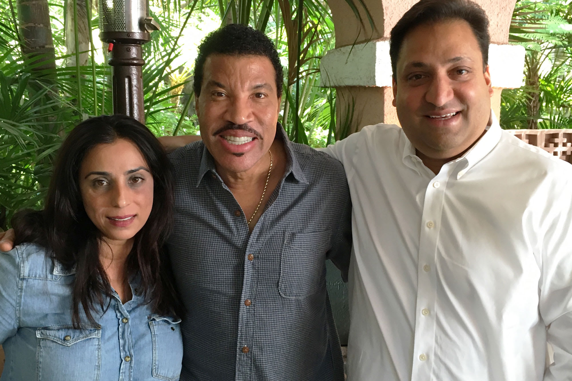 Lionel Richie-Backed In-Home Primary Care Company Heal Launches New 'Health Assurance' Offering