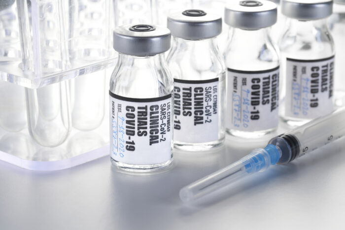 Moderna snags another $472M from BARDA, launches Phase III Covid-19 vaccine trial