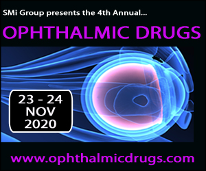 Novel Platforms in Ocular Drug Delivery workshop discussed at Ophthalmic Drugs