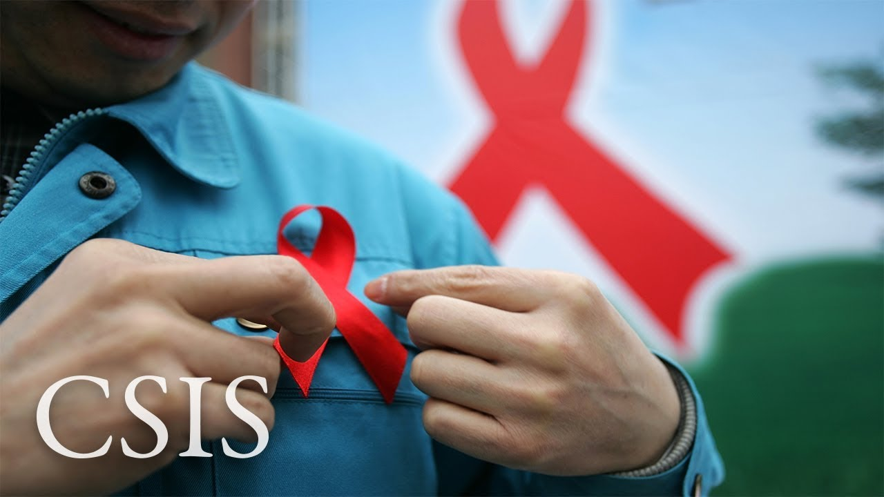 Online Event: Highlights from the Virtual AIDS 2020 Conference