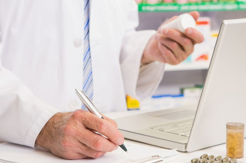 Opportunities and Obstacles for Online Pharmacies in the UK