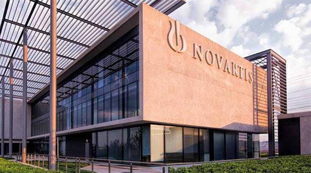 Pandemic hits sales at Novartis after strong launch for SMA gene therapy