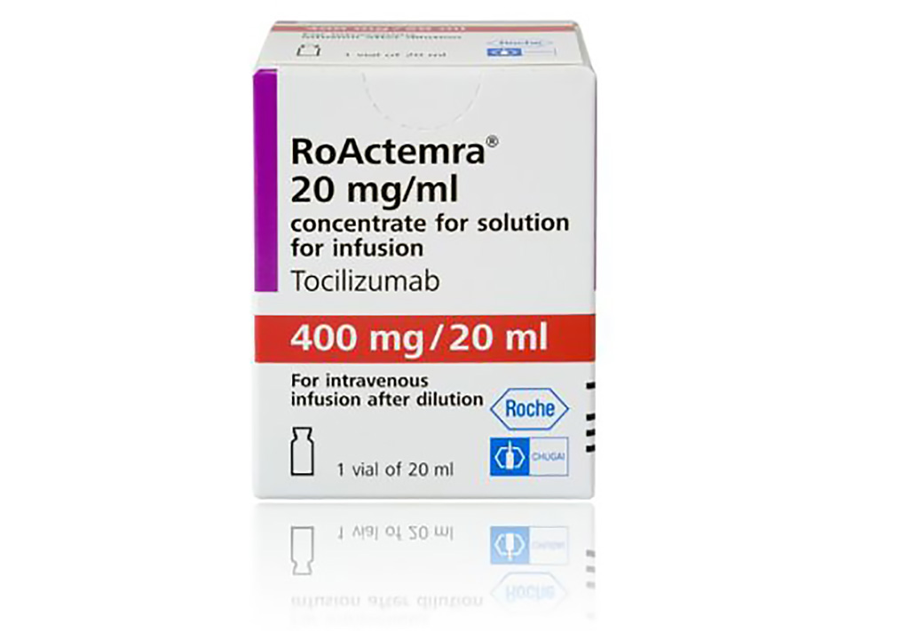 Phase III study of Roche anti-inflammatory drug in Covid-19 fails