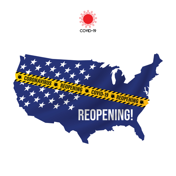 Responsibly reopening in the Era of Covid-19: A Perspective from CVS Caremark's CMO