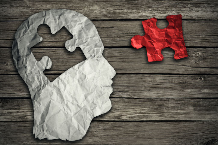 Shattering the fourth wall: The shared behavioral health experiences