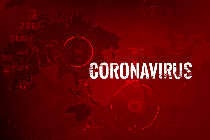 Synairgen says inhaled biologic lowered risk of Covid-19 worsening in hospitalized patients