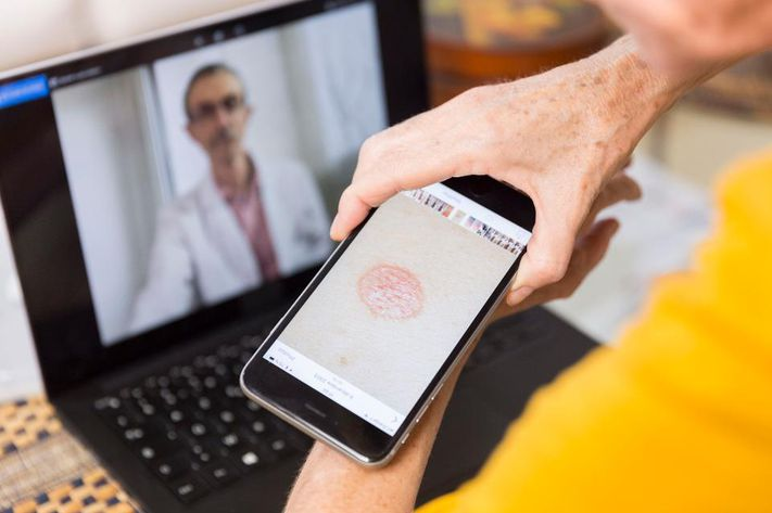Telehealth's Time Has Come. And It's Here to Stay.