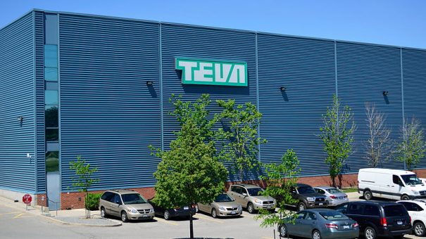 Teva launches digital asthma and COPD rescue inhaler in US