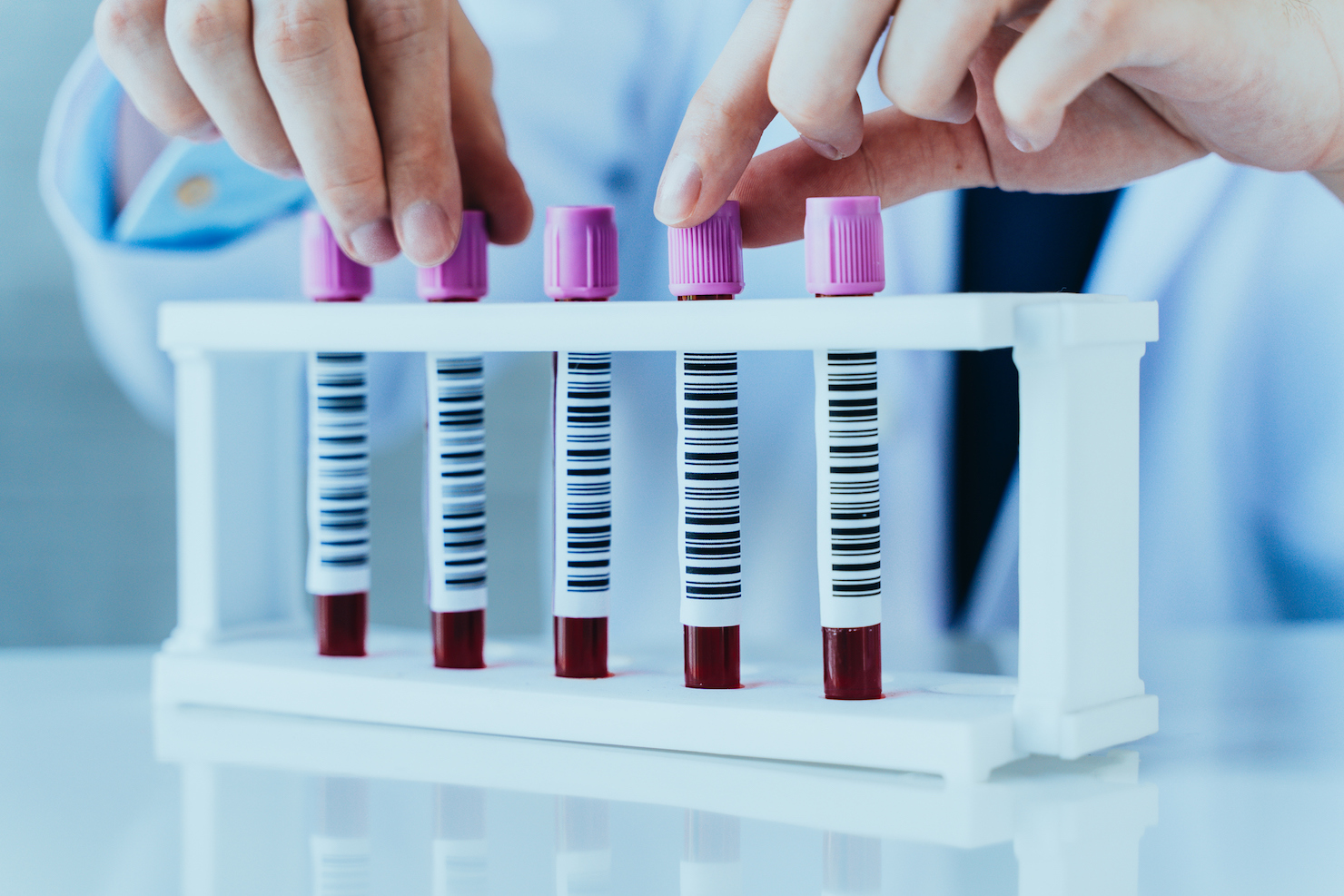 Thrive raises $257M Series B round for registration study of blood test for early cancer detection