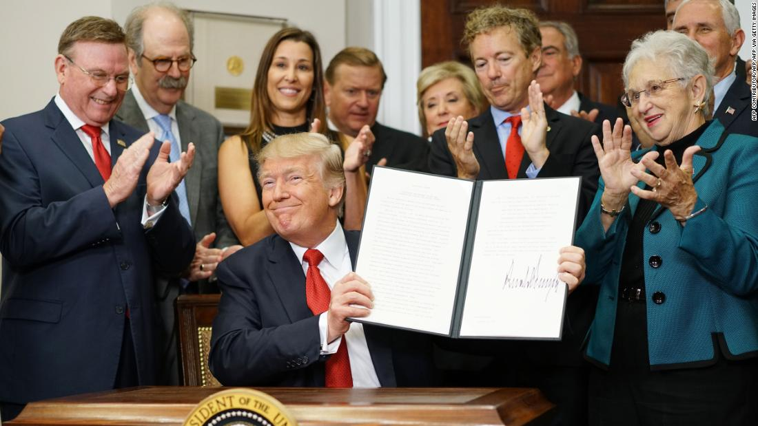 Trump administration's expansion of short-term health plans upheld in appeals court