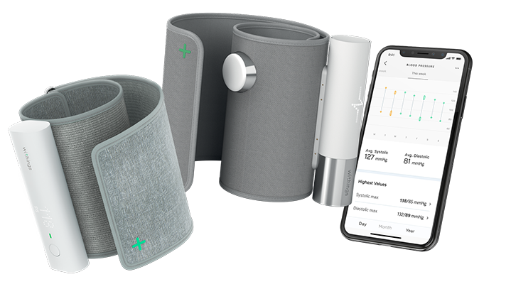 Two years after reset, Withings turns focus to remote patient monitoring with $60M raise