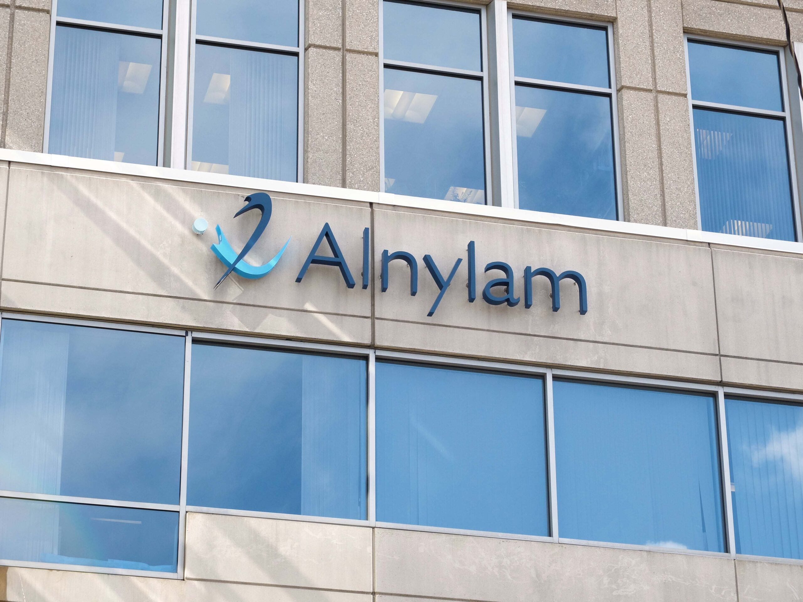 UK patients get early access to Alnylam's ultra-rare disease drug lumasiran