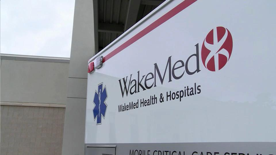WakeMed deploys location tech that lets patients notify ER clinicians before arrival