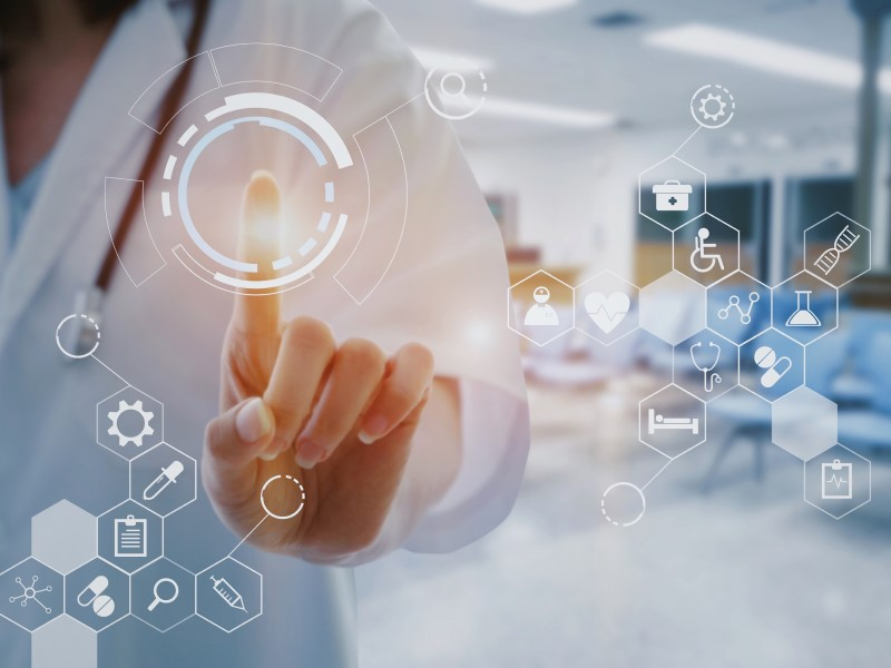 'Wherever we can be creative and innovative, we're tackling that': UChicago Medicine CIO on gaining systemwide IT buy-in