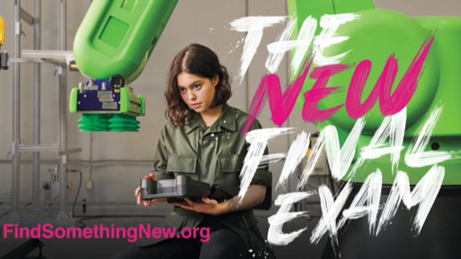White House partners with Apple, IBM on 'Find Something New' campaign