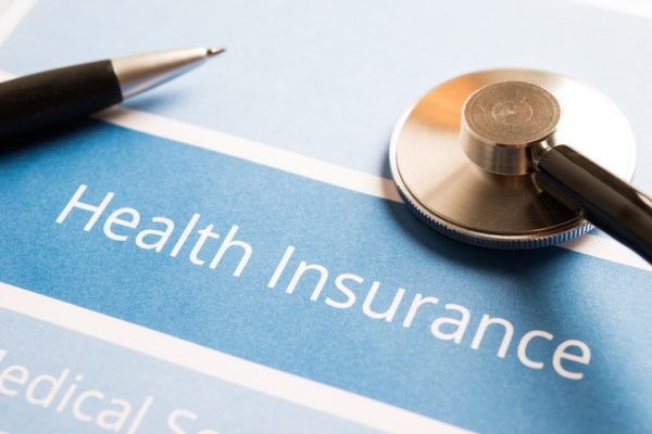 health insurance, pen, healthcare, insurance, stethoscope