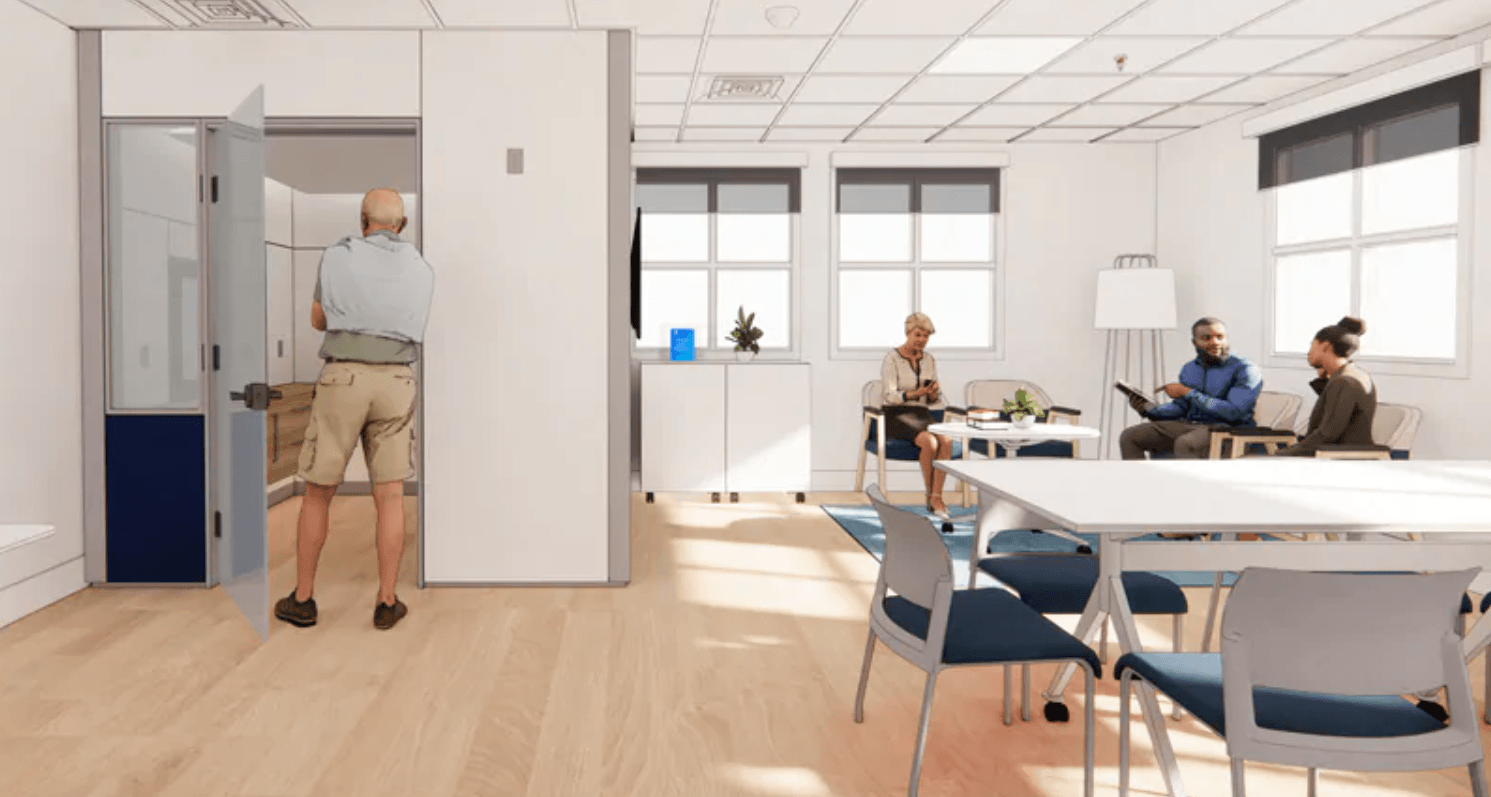 Philips Delivers Personalized Telehealth to Local Communities with Virtual Care Station