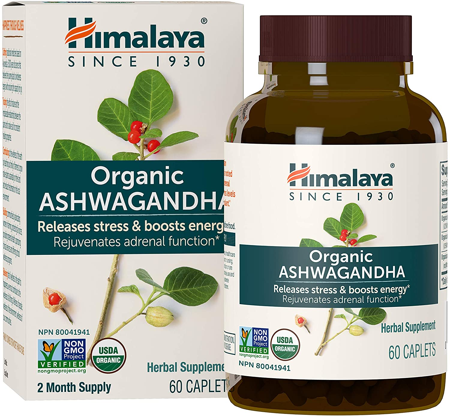 Ashwagandha Online Products: Do they provide the same benefits as the Herb itself?