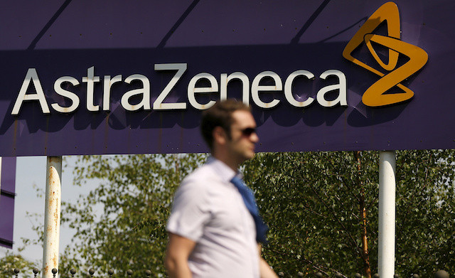 AstraZeneca starts Covid-19 antibody drug trial in UK