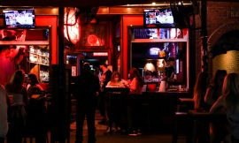 Bars, restaurants emerge as common sites of COVID-19 outbreaks