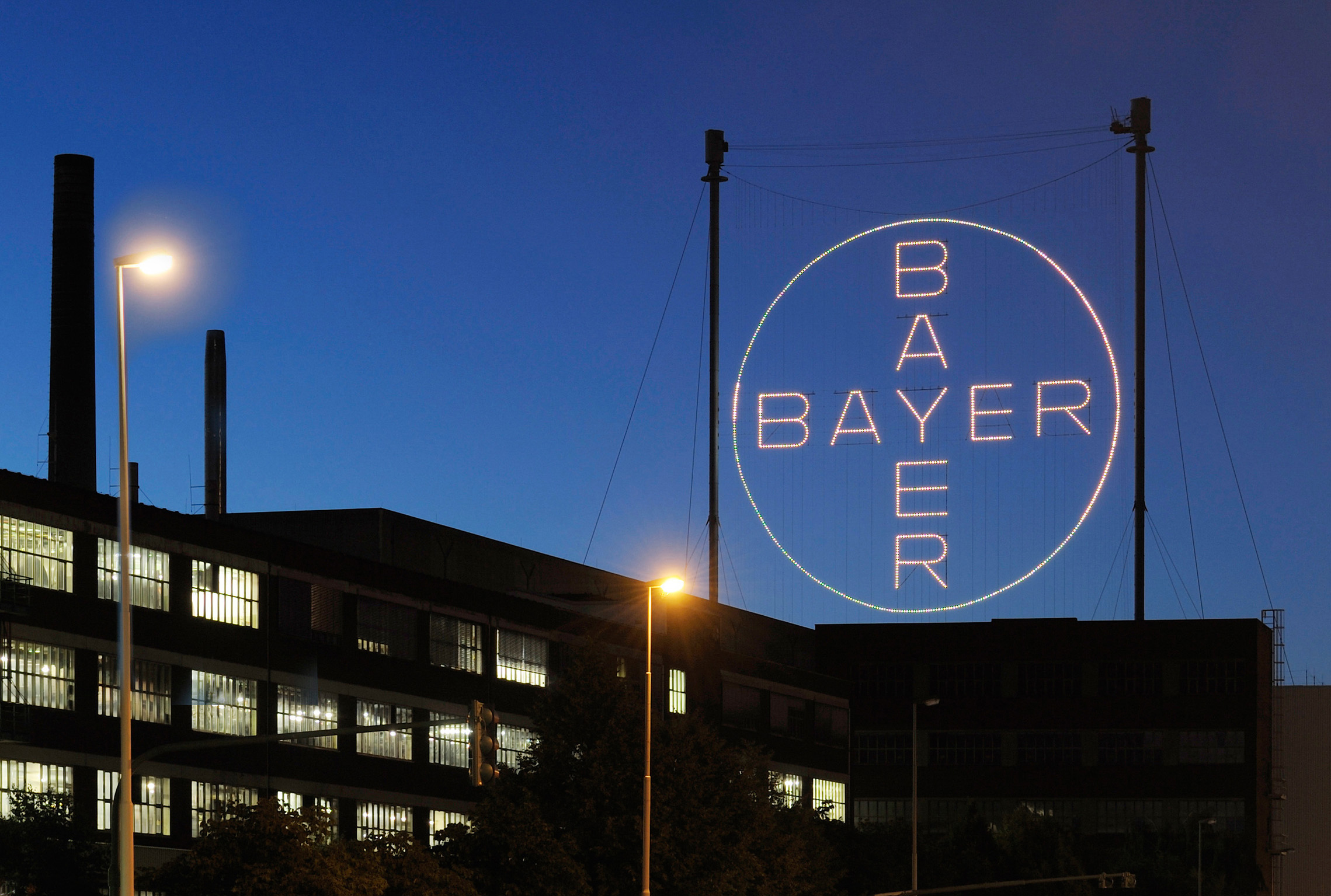 Bayer strikes $98m deal with digital health firm One Drop