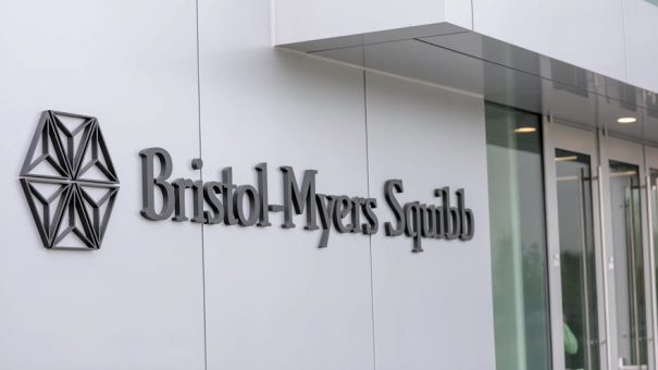 BMS swoops on Forbius, snaring another immuno-oncology player